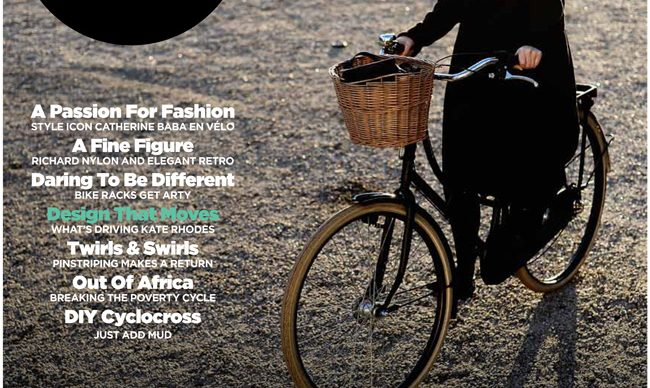 Treadlie Magazine Issue 3 June 2011