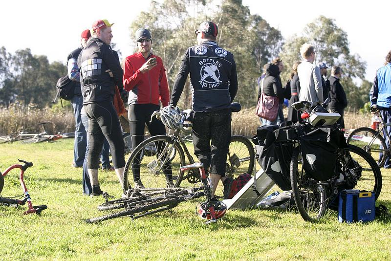 Dirty Deeds Cyclocross
