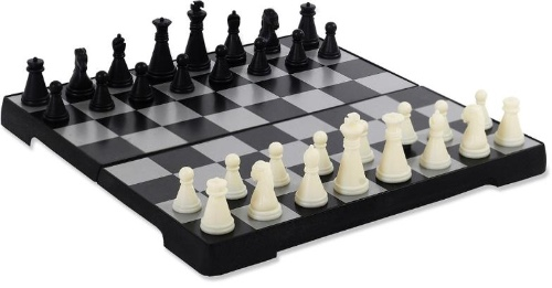Chess comps VIC