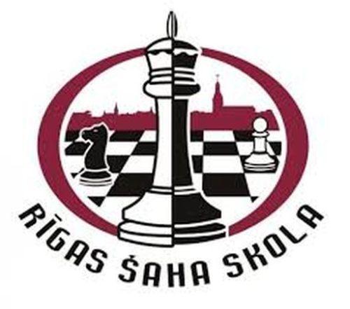 Rīgas Šaha skola