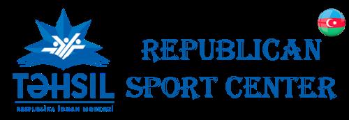 """Tehsil"" Republican Sport Center"