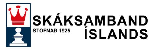 Icelandic Chess Federation