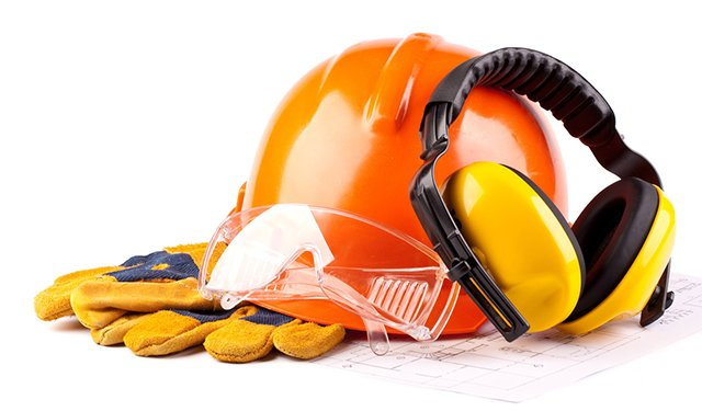 Safety, PPE & Workwear