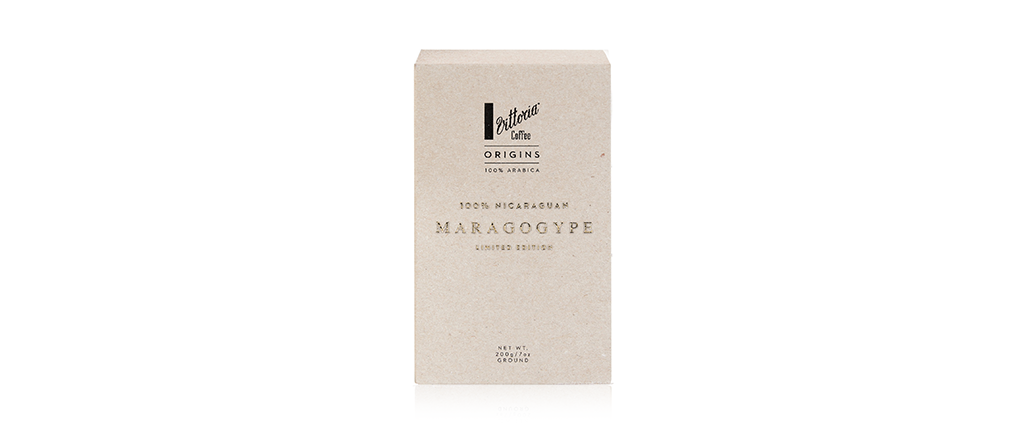 vittoria-coffee-maragogype-limited-edition