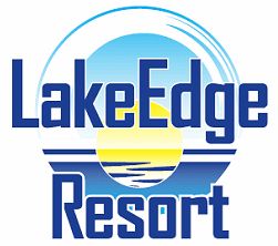 Lake Edge Resort Logo