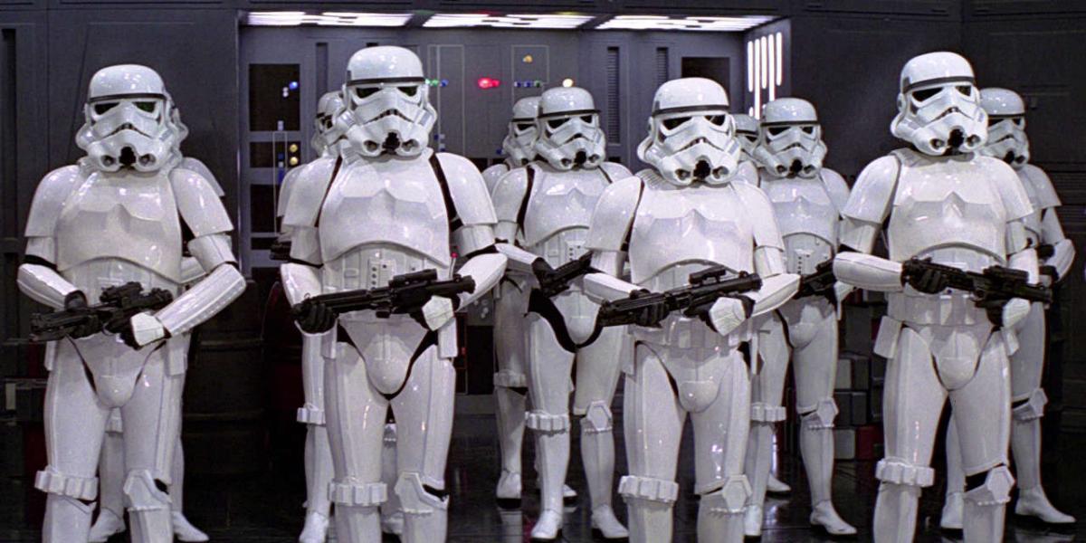 War troopers - SW