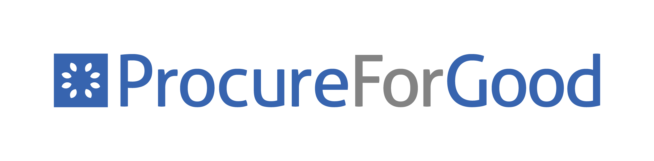 Procure For Good logo 2019 RGB