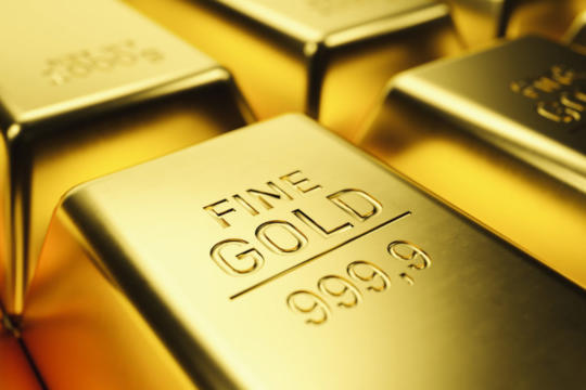 Gold in decentralised spend