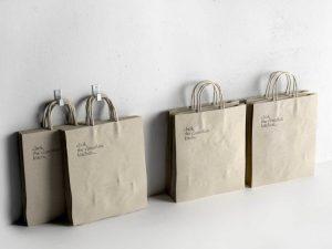 Market Paper Bags