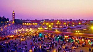 desert trip marrakech