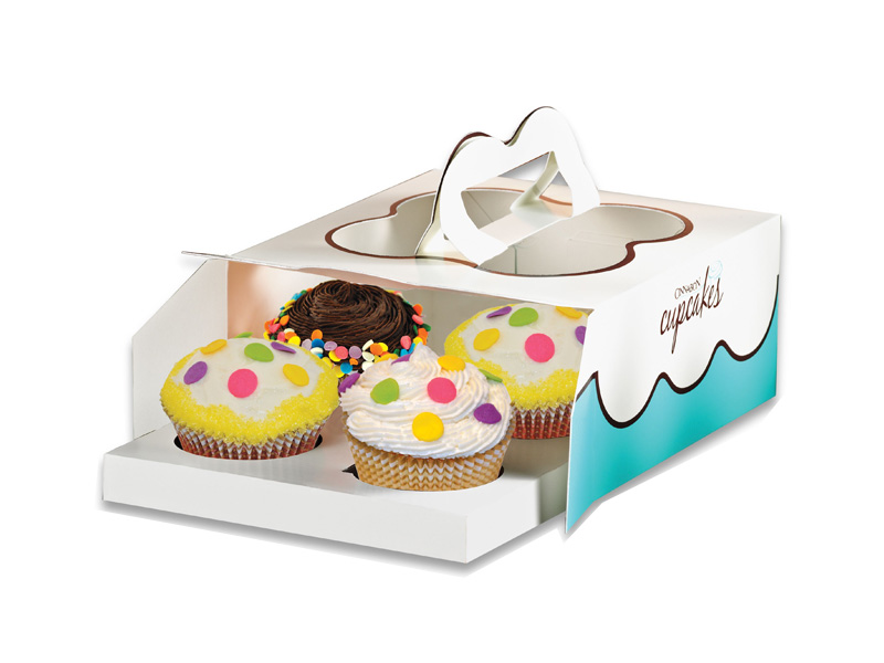Wholesale Donut Boxes