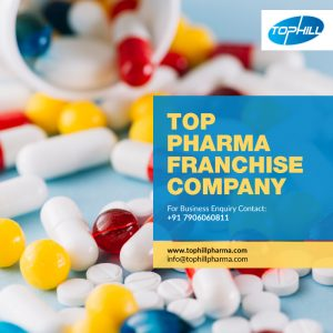 best PCD pharma company in india