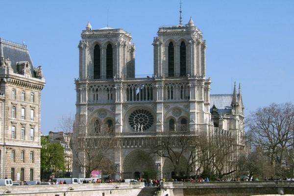 Notre Dame du Haut, France
