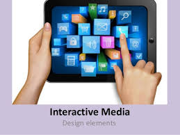 Using interactive media as a part of your blog writing strategy