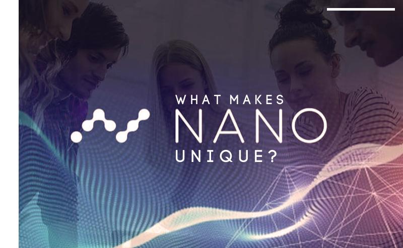 What makes nano unique