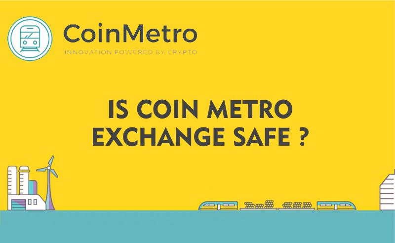 everything about coinmetro