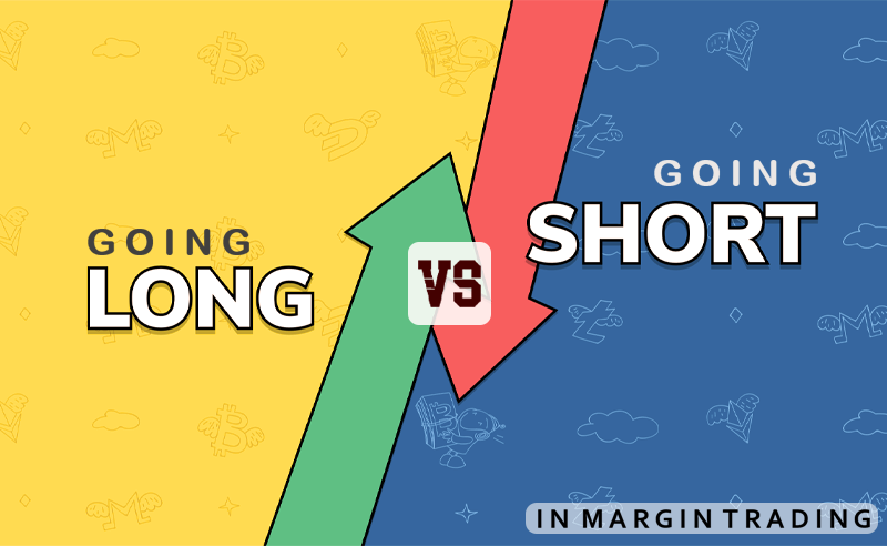 Going Long vs Going Short