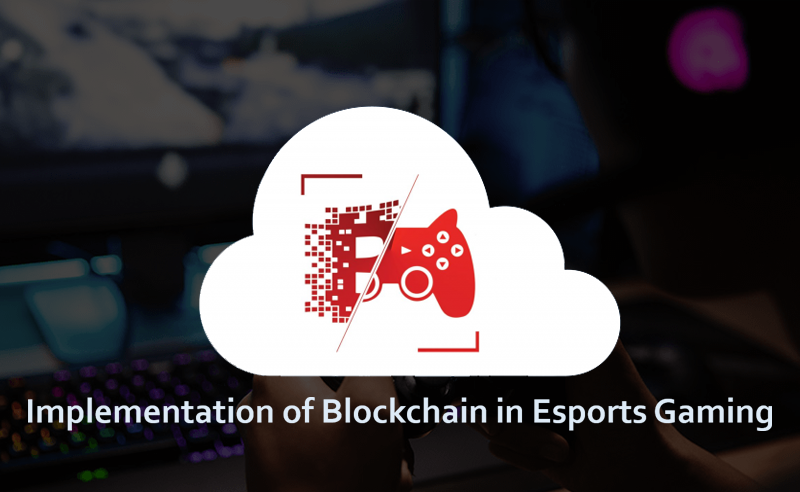 Blockchain and esports