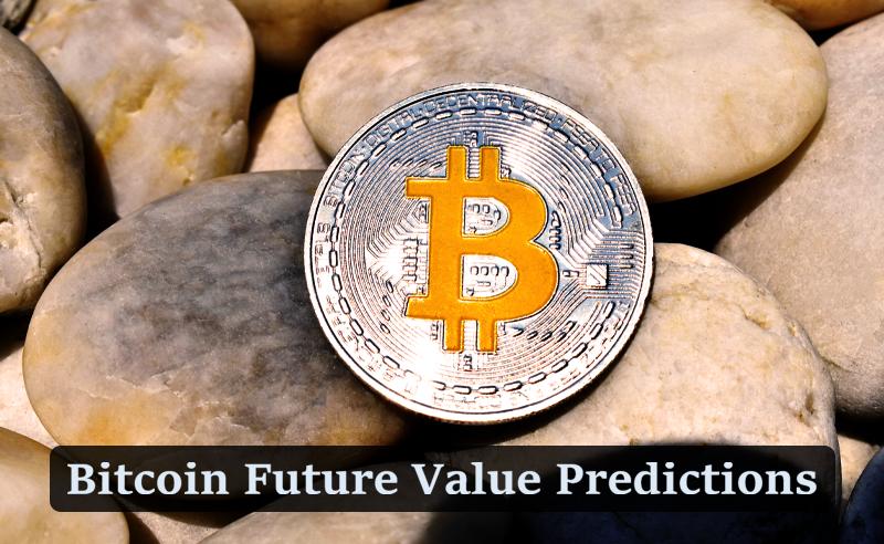 Bitcoin Price Prediction What's the Bitcoin Future?