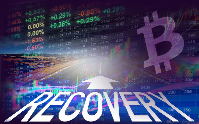 Recovery of BTC