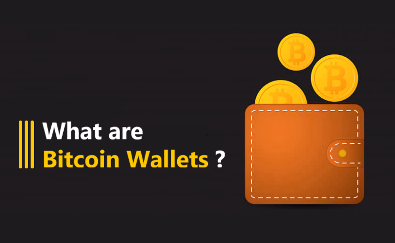 what are bitcoin wallets