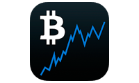 Btc ticker widget