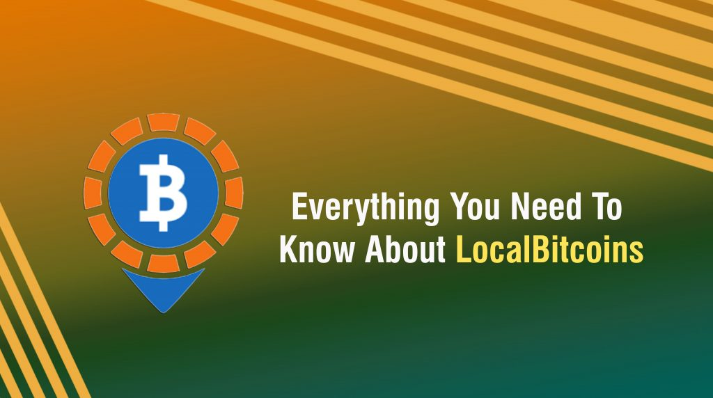 Know about LocalBitcoins