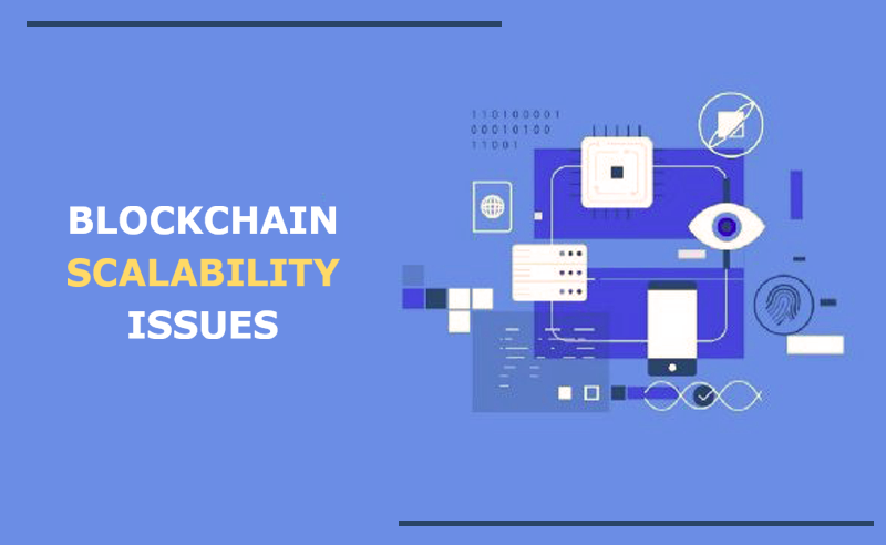 Major Blockchain problems