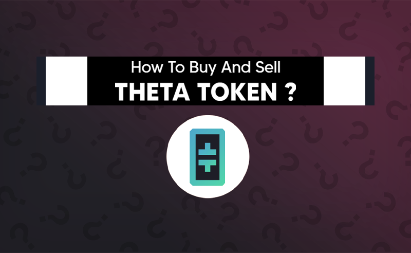 How to buy and sell theta token