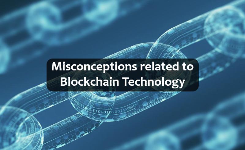 Blockchain confusion