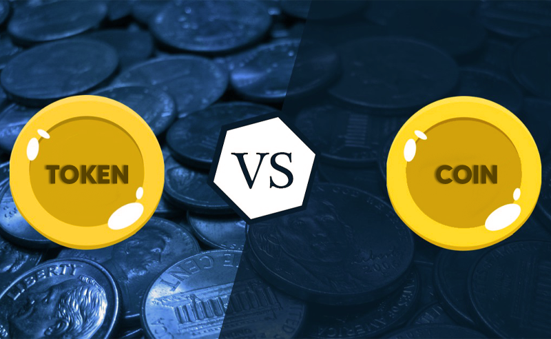 Token vs Coin