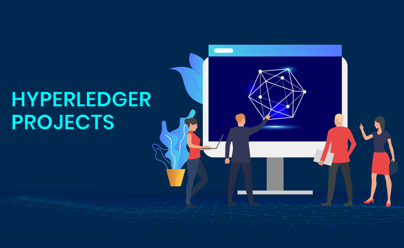 Hyperledger projects