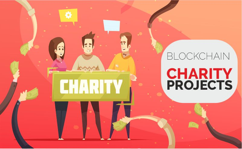 Blockchain Charity Projects
