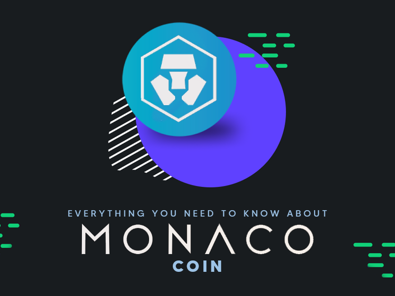 <bold>Monaco</bold> Coin | Everything You Need To Know About MCO