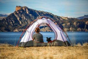 Good camping tent