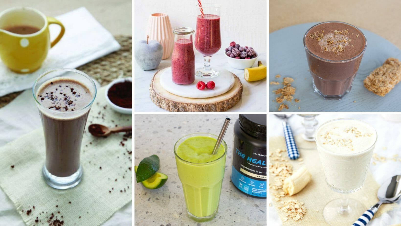 weight loss recipes smoothies