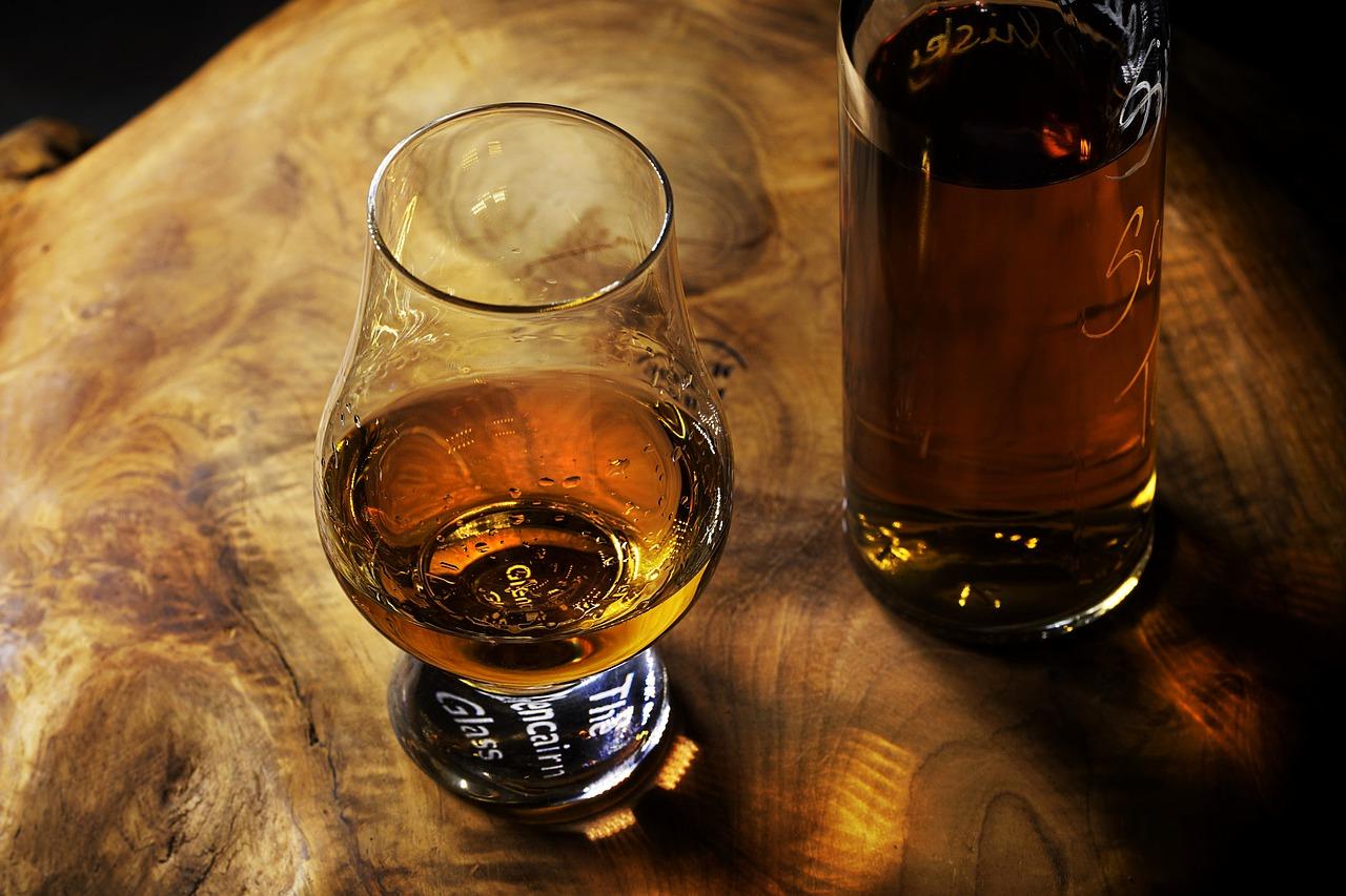 whisky whiskey spirit