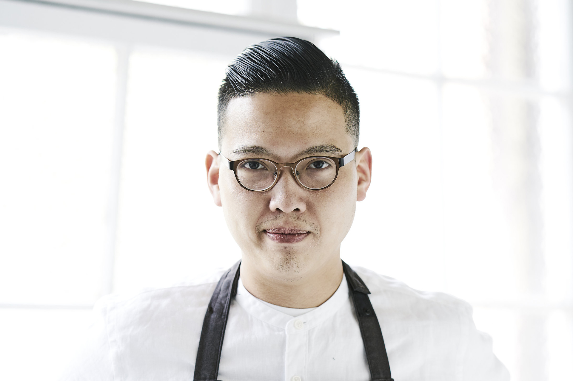 Melbourne chef Victor Liong