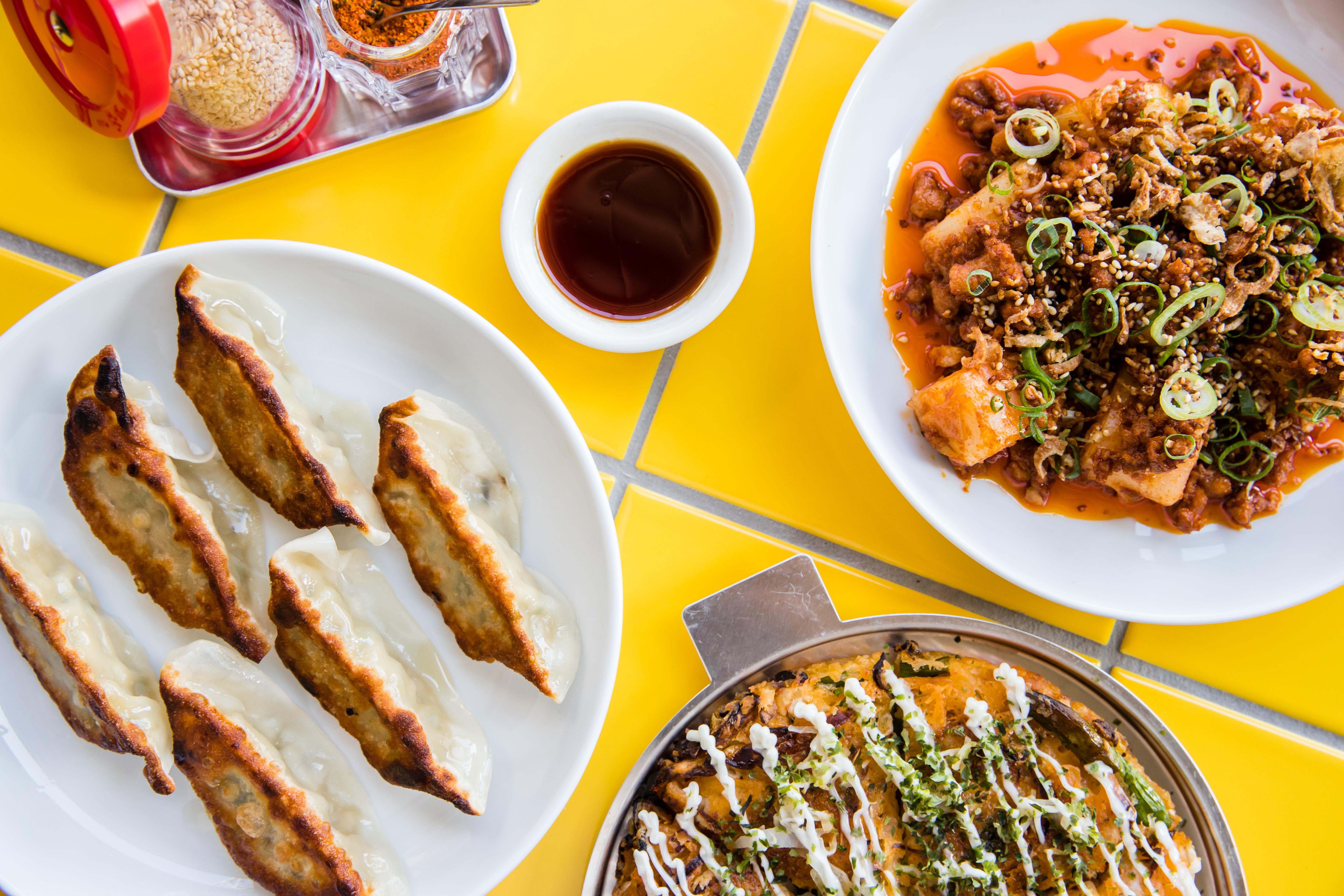 Barthelmess operated Yoko DIning will dish up izakaya-style food.