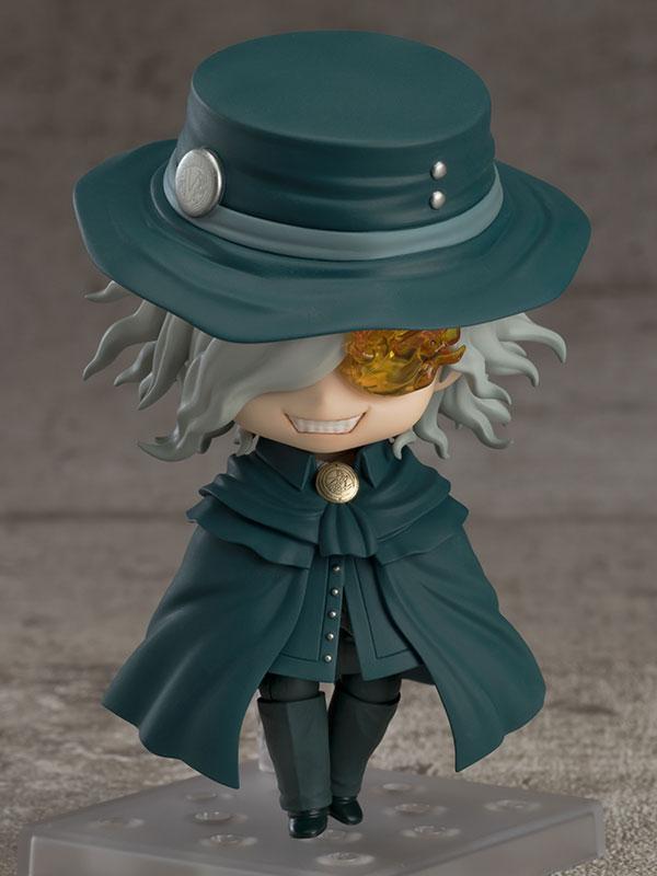 Nendoroid Fate Grand Order Avenger King Of The Cavern Edmond Dantes Ascension Ver Tanoshi Zone