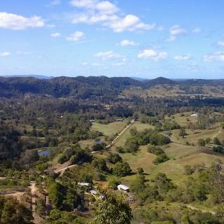 Point Glorious - Sunshine Coast Noosa Hinterland