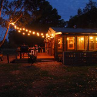 Bonfire Station Farmstay & Microbrewery