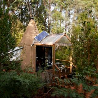 Huon Bush Cabins
