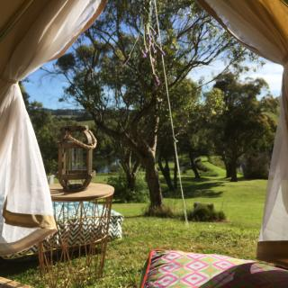 Iluka Retreat Glamping