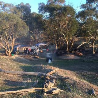 Fairview Off Grid Camping