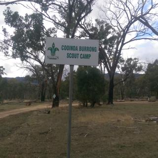 Cooinda Burrong Scout Camp