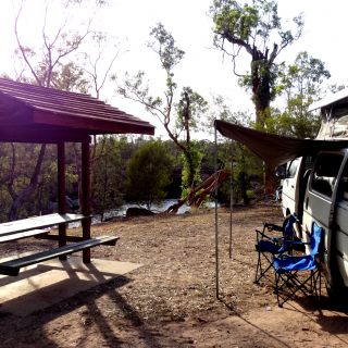 Columboola Country Camping