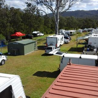 River Park Camping Gold Coast