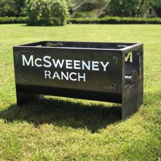 McSweeney Ranch Cabins