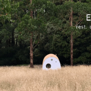 EcoPod at The Source, Otways